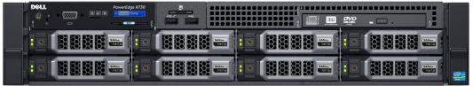 Сервер Dell PowerEdge R730 210-ACXU-131 цена