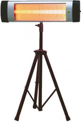 Инфракрасный обогреватель NEOCLIMA SHAFT-3.0 3000 Вт чёрный серый