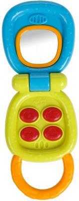 Развивающая игрушка Bright Starts Маленький телефончик 10225 развивающая игрушка bright starts маленький водитель