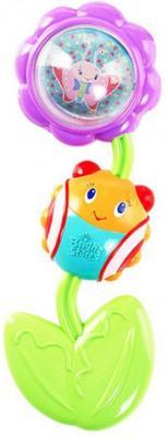 Развивающая игрушка Bright Starts Божья коровка 10227 прорезыватель bright starts динозаврик желтый 52029 2