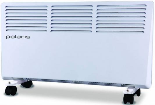 Конвектор Polaris PCH 1502 ECO 1500 Вт белый конвектор polaris pсh 1024 1000 вт белый