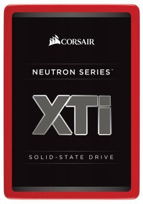 "SSD Твердотельный накопитель 2.5"" 960GB Corsair Drive Neutron XTI Read 560Mb/s Write 540Mb/s SATAIII CSSD-N960GBXTI"