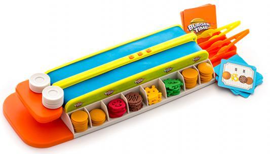 Интерактивная игрушка Fotorama Burger Mania от 4 лет разноцветный 839