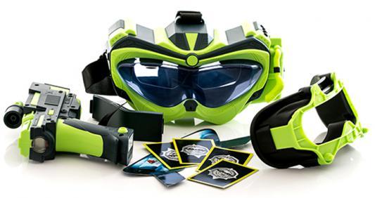 Интерактивная игрушка IMC toys Alien Vision  851