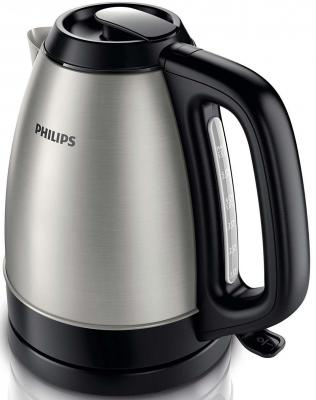 Чайник Philips HD 9305/21 2200 Вт металлик 1.5 л металл