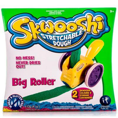 Набор для творчества Skwooshi Большой роллер 1 цвет