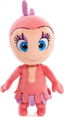 Мягкая игрушка Kate and Mim-Mim Лили плюш розовый 20 см
