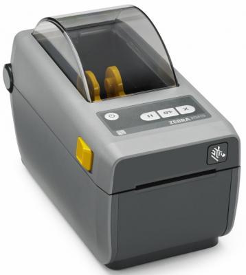 Принтер Zebra ZD410 ZD41022-D0EM00EZ