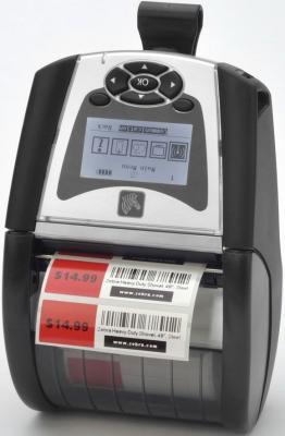 Принтер Zebra QLn320 QN3-AUNAEMC1-00