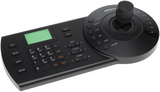 Картинка для Сетевая клавиатура для управления PTZ видеокамерами Dahua DHI-NKB1000
