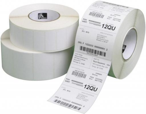 Бумажные этикетки Zebra 3007096-T Z-Perform 1000D 102x152мм бумажные этикетки zebra 3007096 t z perform 1000d 102x152мм