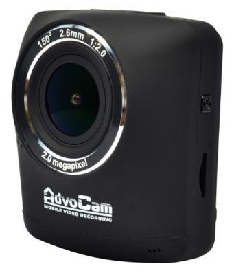"""Видеорегистратор AdvoCam FD ONE 2.4"""" 1920x1080 150° microSD microSDHC"""