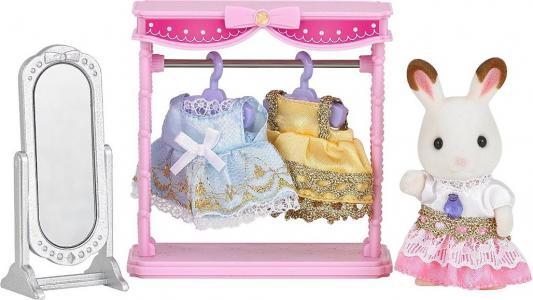 Игровой набор Sylvanian Families Праздничные платья 5236