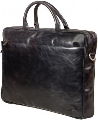 "Сумка для ноутбука 16"" dbramante1928 Amalienborg кожа черный BG16GTBL0521 цена и фото"