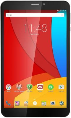 "Планшет Prestigio MultiPad Wize 3508 4G 8"" 16Gb серый черный Wi-Fi Bluetooth 3G 4G Android PMT3508_4G_D_BK_GY"