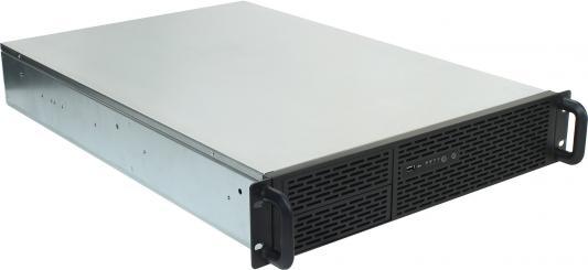 Серверный корпус 2U Procase B205L-B-0 Без БП чёрный