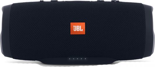 Акустическая система JBL Charge 3 черный CHARGE3BLKEU