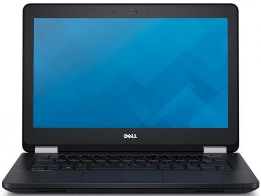 """Ультрабук DELL Latitude E5270 12.5"""" 1920x1080 Intel Core i5-6200U 5270-9121"""