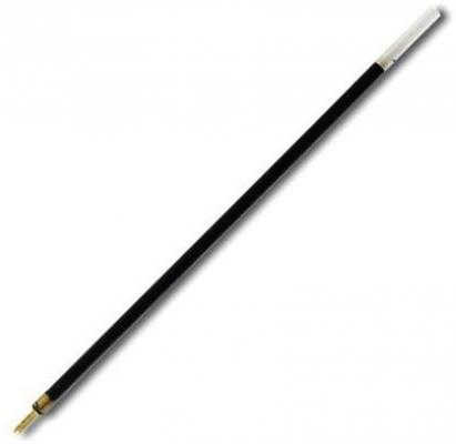 Стержень шариковый СТАММ СТ14 черный 135 мм