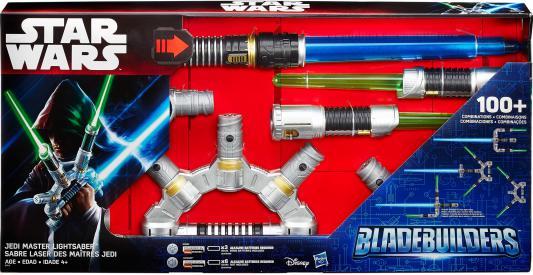 Игровой набор Star Wars Star Wars Световой меч B2949 lno 049 267pcs star wars mini diamond building blocks