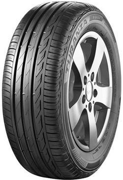 Шина Bridgestone Turanza T001 245/40 R17 91W 245/40 R17 91W летние шины bridgestone 215 45 r17 87w turanza t001