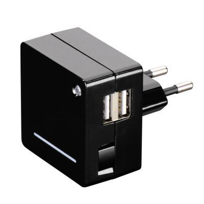 ������� �������� ���������� Hama 124558 2 � USB 2.1A ������