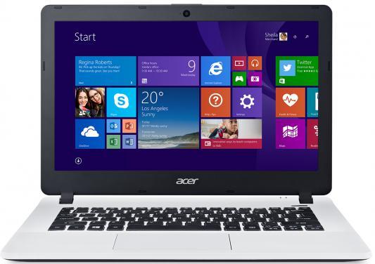 "Ноутбук Acer Aspire ES1-331-C4NZ 13.3"" 1366x768 Intel Celeron-N3050 NX.G18ER.002"