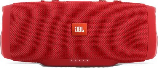 Акустическая система JBL Charge 3 красный CHARGE3REDEU