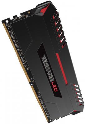 Оперативная память 16Gb (2x8Gb) PC4-25600 3000MHz DDR4 DIMM Corsair CMU16GX4M2C3000C15R