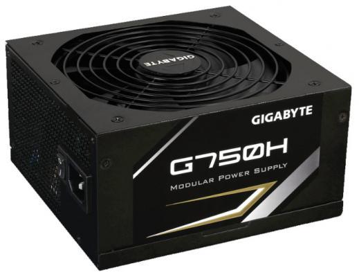БП ATX 750 Вт GigaByte G750H бп atx 750 вт corsair hx750i