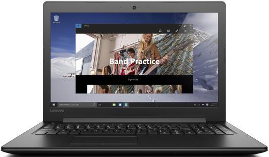 "Ноутбук Lenovo IdeaPad 310-15ISK 15.6"" 1366x768 Intel Core i3-6100U 80SM00QNRK"