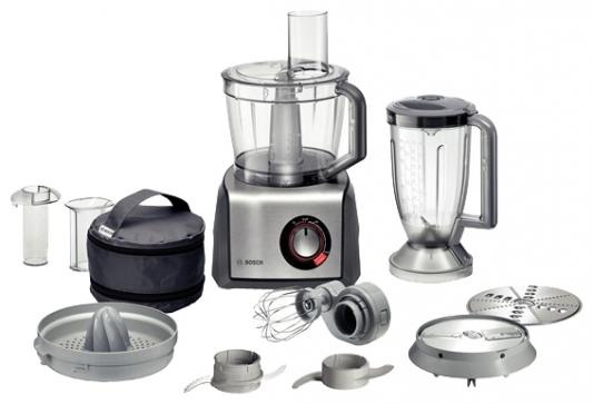 Кухонный комбайн Bosch MCM68840
