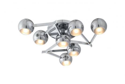 Потолочная люстра ST Luce Rottura SL853.102.07 люстра st luce rottura sl853 602 07 потолочная