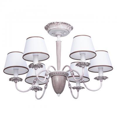 Потолочная люстра MW-Light Августина 3 419011006 mw light потолочная люстра mw light августина 3 419011006