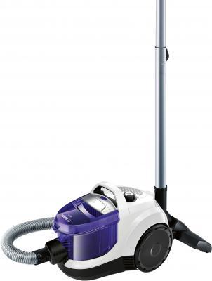 Пылесос Bosch BGS1U1800 с мешком сухая уборка 1800Вт белый
