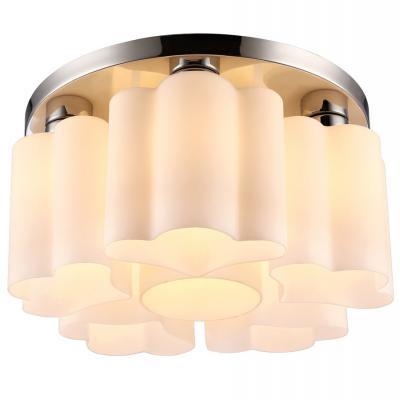 Купить Потолочная люстра Arte Lamp 17 A3489PL-6CC