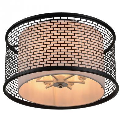 Потолочная люстра Lussole Loft LSP-9676