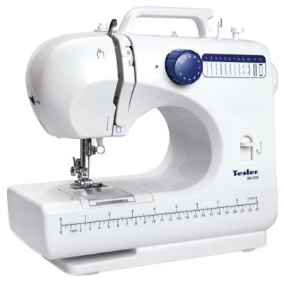 Швейная машина Tesler SM-1210 все цены