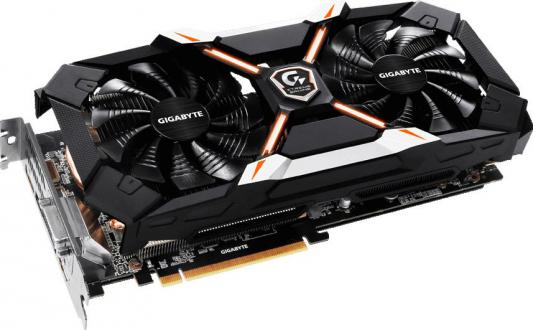 Видеокарта 6144Mb Gigabyte GeForce GTX 1060 PCI-E 192bit GDDR5 DVI HDMI DP HDCP GV-N1060XTREME-6GD Retail