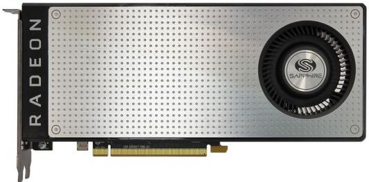 Видеокарта 4096Mb Sapphire RX 470 4G OC PCI-E DVI HDMI DP HDCP 11256-00-20G Retail