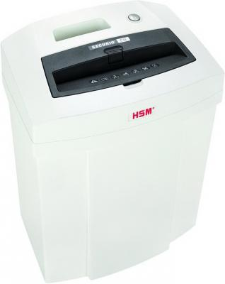 Уничтожитель бумаг HSM Securio С14-4х25 7лст 20лтр 2253.111