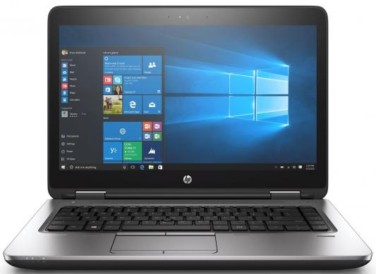 цена на Ноутбук HP ProBook 640 G2 (Y3B11EA)