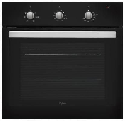 Электрический шкаф Whirlpool AKP 738/NB черный tissot t055 427 11 057 00