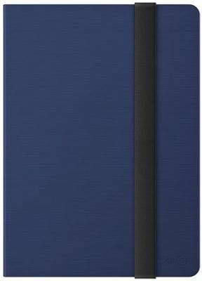 Чехол-книжка LAB.C Slim Fit Case для iPad Pro 9.7 синий