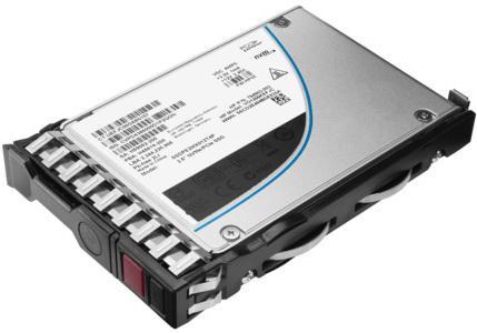 """Жесткий диск SSD 3.5"""" 120Gb HP SATAIII 804584-B21"""