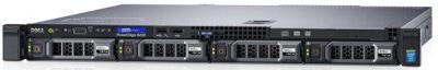 Сервер Dell Сервер Dell PowerEdge R230-AEXB-05t