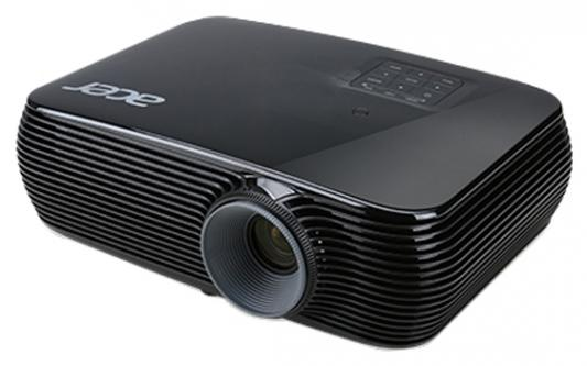 Проектор Acer P1386W DLP 1280x800 3400Lm 20000:1 USB VGA HDMI MR.JMX11.001