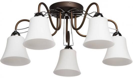Потолочная люстра MW-LIGHT Альфа 324013105 цена и фото
