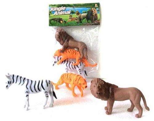 Набор фигурок Shantou Gepai 2A003-1 8 см 34477 набор фигурок shantou gepai домашние животные 4 см 866 c31