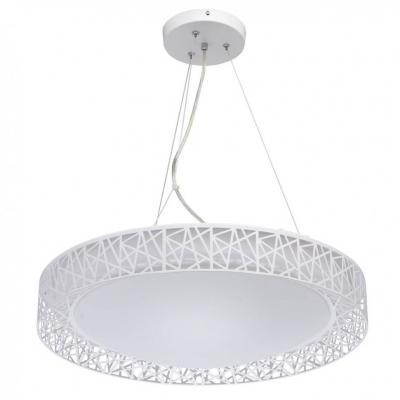 Подвесной светодиодный светильник MW-Light Ривз 674012301